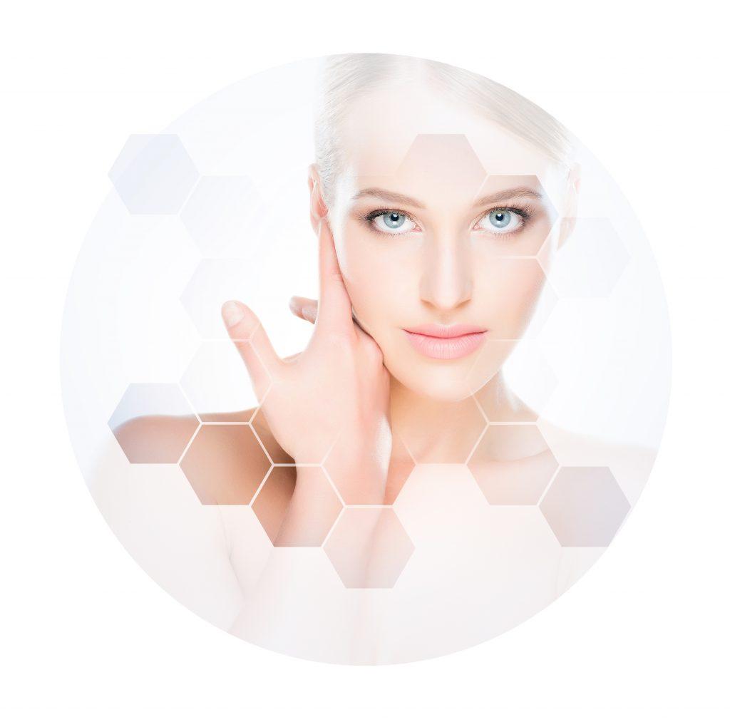 limpieza facial oxigeno